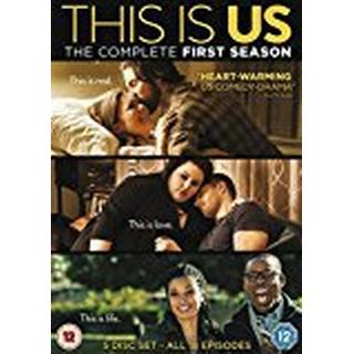 This Is Us: Season One [DVD]